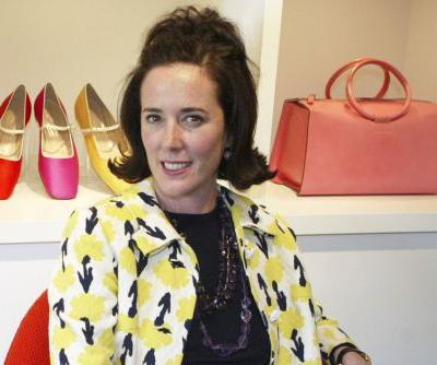 Friends and family mourn Kate Spade at funeral