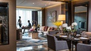 Five Reasons to Join in the Spirit of Celebration at Four Seasons Hotel Shenzhen