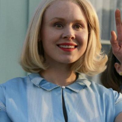 Them's Alison Pill On Her Most Controversial Role Yet