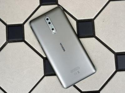 Nokia 9 may have a dual-lens camera with optical zoom