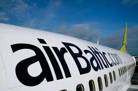 AirBaltic Launches New Flights From London to Tallinn