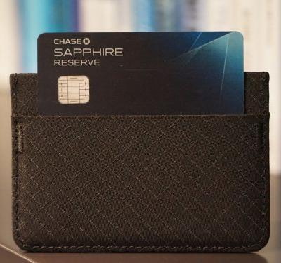 6 reasons the Chase Sapphire Reserve's high annual fee is easy to justify - and why the card is ultimately a better value than Chase's cheaper Sapphire Preferred