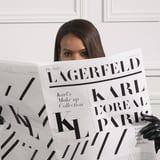 L'Oréal Paris Announced a Collaboration With Karl Lagerfeld That Will Launch During Paris Fashion Week