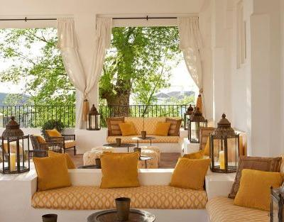 Is this boutique hotel in Andalucia the best hotel in Spain?
