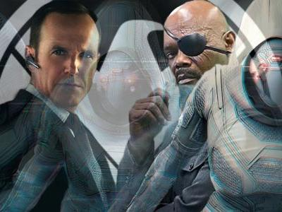 Agents of S.H.I.E.L.D. Fixes Ghost's Confusing Backstory