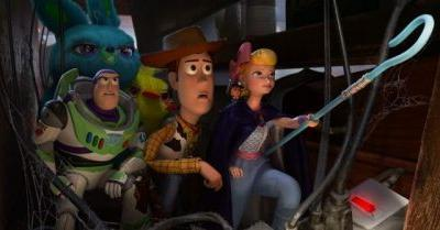 Daily Podcast: Will There Be A Toy Story 5, Taika Waititi's Flash Gordon and Insane Comic Book Movies That Almost Happened