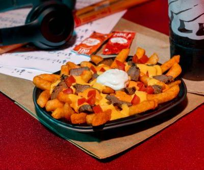 Taco Bell's New Steak Reaper Ranch Fries Are A Spicy Upgrade On The OG Snack