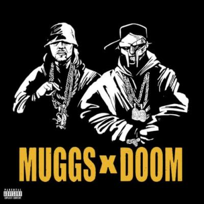 "DJ MUGGS & MF DOOM - ""Death Wish"""