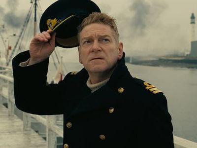 Dunkirk Is Getting A Holiday Re-Release In Theaters