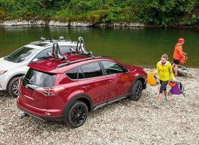 2018 Toyota RAV4: Release date, price, specs, and features