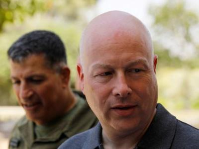 Middle East envoy Jason Greenblatt is out - here are all the casualties of the Trump administration so far