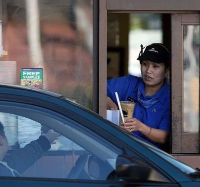 RANKED: The fast-food chains with the speediest drive-thrus