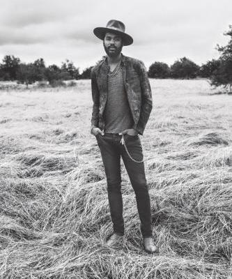 John Varvatos Travels to Texas for Spring '19 Campaign with Gary Clark Jr