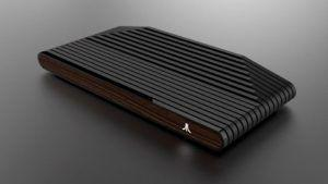 Atari VCS pre-orders go live May 30 but the console doesn't ship until 2019