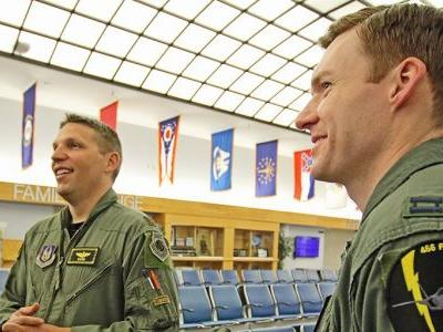 F-35 pilots explain why the public still doesn't get the US's newest fighter jet