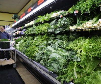 """Food as medicine:"" How Ohio can increase food access to improve health"