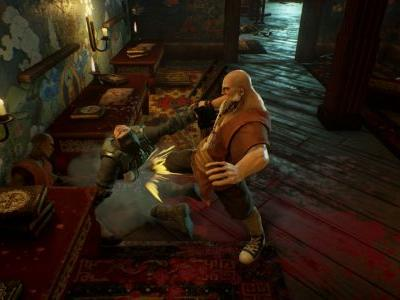 Redeemer: Enhanced Edition is heading to consoles soon