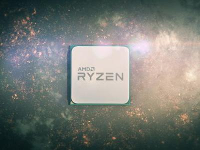 AMD is front and center in Acer's latest Nitro 5 and Swift 3 notebooks