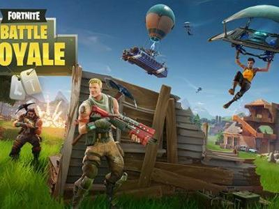 Fortnite's State of Development V5 Lets us Take a Peek on Playground Mode