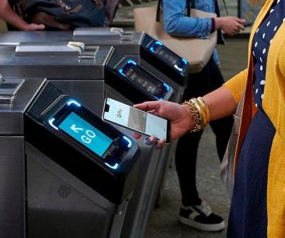 Google Pay is coming to some NYC public transit routes on May 31