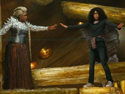 How Costume Helped Oprah Winfrey, Mindy Kaling and Reese Witherspoon Turn Into the Fantastical, Magical Mrs. in 'A Wrinkle in Time'