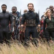 The Week in Movie News: 'Avengers: Infinity War' Breaks Records, New 'Ant-Man and the Wasp' Trailer and More