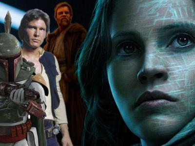 Lucasfilm's Mistake Was Choosing The Wrong Star Wars Stories