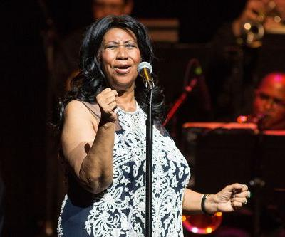 Detroit Pistons honor Aretha Franklin, play her national anthem at NBA opener