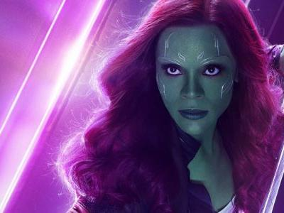 The Russos Aren't Sure What Happened to Gamora After Endgame's Final Battle