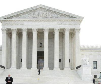 SCOTUS strikes down ban on 'scandalous' and 'immoral' trademarks