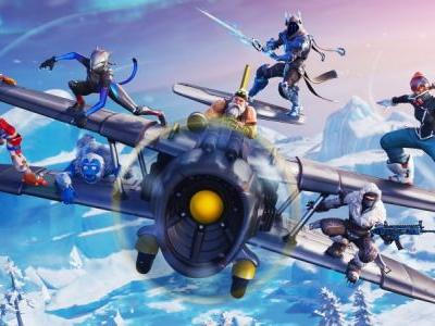 Netflix Argues That Their Real Competition Is Fortnite