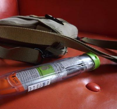 It's Official: The FDA Just Approved a Generic Competitor to the EpiPen