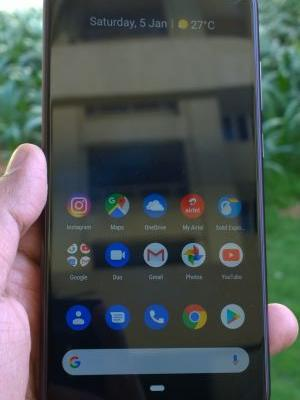 HMD announces Android Q developer preview for Nokia 8.1. OTA update & roll-back not available yet