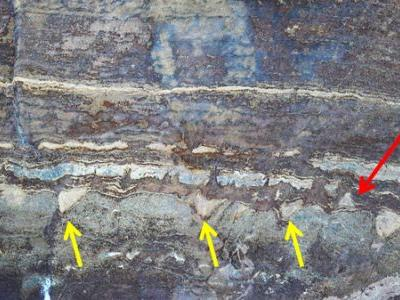Geologists Question 'Evidence Of Ancient Life' in 3.7 Billion-Year-Old Rocks