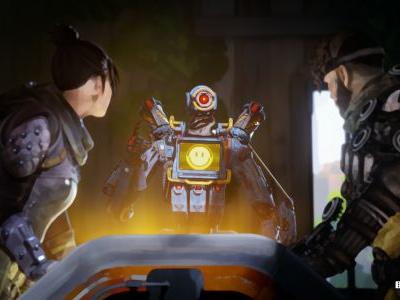 Apex Legends leaks reveal survival mode, new Legends