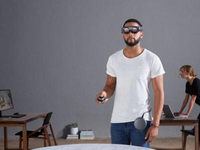 Magic Leap's AR headsets will start at around $1,000