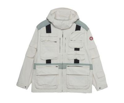 Cav Empt Drops Utility-Focused Correspondent Jacket