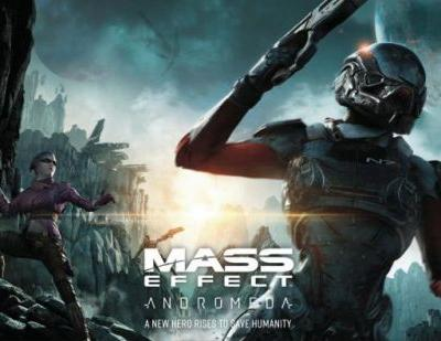 This Week's Deals With Gold - Batman: Arkham Knight, Mass Effect: Andromeda, Shadow of War