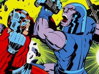 'New Gods' Movie Taps Comic Writer Tom King to Co-Write Screenplay With Ava DuVernay