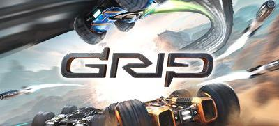 Now Available on Steam - GRIP: Combat Racing