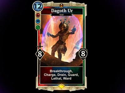 The Elder Scrolls: Legends - Houses of Morrowind Is Set to Change the Game