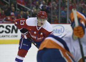 Halak, 3 quick goals lead Islanders past Ovechkin, Caps 3-0