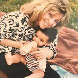 Drake, Madonna, and More Stars Pay Tribute to Moms With Sweet Snaps on Mother's Day