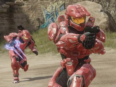 Halo Insider Program announced for Halo: The Master Chief Collection on PC