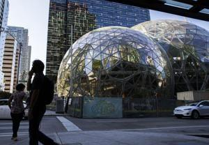 After HQ2 decision, Amazon plans suggest expansion, and then a big hiring slowdown