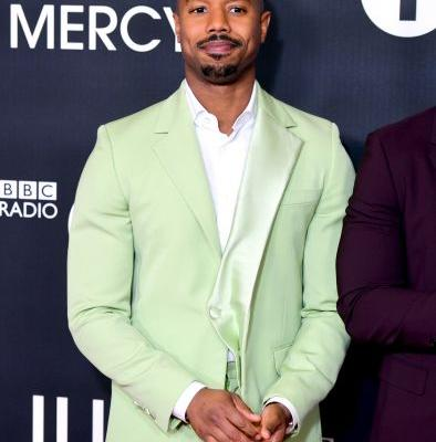 "Michael B. Jordan Is Making An OnlyFans Fresh Off His ""Sexiest Man Alive"" Win"