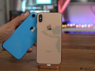 Ming-Chi Kuo cuts first quarter iPhone sales estimates by 20%, says iPhone XR demand is low