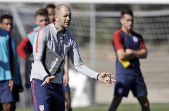 Berhalter trying to transform US into possession-based team