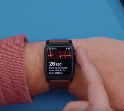 Apple Watch 5 to launch this fall