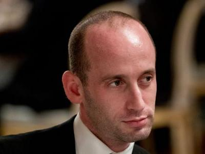 Dozens of people who re-tweeted an article with Trump adviser Stephen Miller's phone number had their accounts suspended